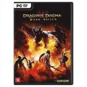 Jogo Dragons Dogma: Dark Arisen - Pc - Unissex