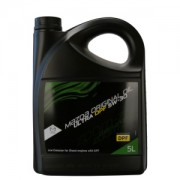 Mazda Original OIL ULTRA 5W30 DPF 5 Litre Can