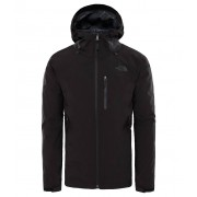The North Face ThermoBall Triclimate Jacket Men herrjacka Man Tnf Black/tnf Black