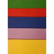 Fetru asortat Daco 5 culori / set