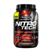 Nitro-Tech Performance Series - 907g