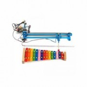 Kit Robot educativ Makeblock Music V2.0