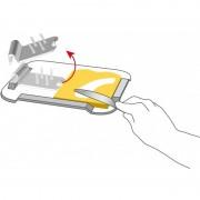 Ornamin Planche + aide à la découpe Omrnamin 900,960, ROUGE/BLANC