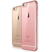 Apple Cover iPhone 7 – 2 Transparanta färger