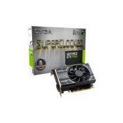 Placa de Vídeo Evga Geforce Performance Nvidia 02G-P4-6152-Kr Gtx 1050 Sc, 2GB, DDR5, 128 Bits