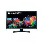 "LG Televisiã""n Led 24 Lg 24tl510spz Smart Televisiã""n Hd Negr"
