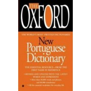 The Oxford New Portuguese Dictionary Portuguese-English English-Portuguese