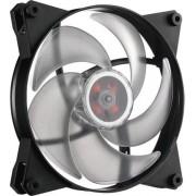 Ventilator Cooler Master MasterFan Pro 140 Air Pressure, RGB, 140mm, 6-20db, MFY-P4DN-15NPC-R1