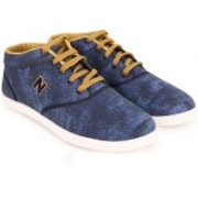 Newport Rapid 1 Sneakers For Men(Navy)