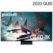 "QLED TV QE 65Q800T 65"" 8K Ultra HD"