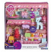 My Little Pony Cafeteria De Ponis - Hasbro