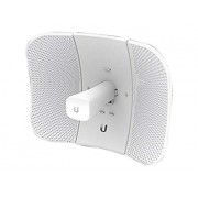 Ubiquiti LBE-5AC-GEN2-US LiteBeam Wireless Bridge 100Mb LAN, GigE, AirMax AC, White