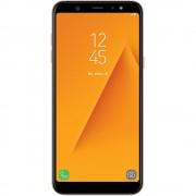 Galaxy A6 Plus 2018 Dual Sim 64GB LTE 4G Auriu SAMSUNG