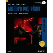Schott Modern Pop Piano