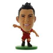 Figurina SoccerStarz Belgium Kevin Mirallas 2014