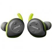 Jabra Elite Sport v.2 Słuchawki Bluetooth Sportowe Czarno-Zielone