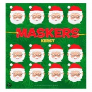 Lobbes Maskers: Kerst