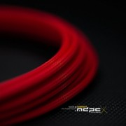 Sleeving MDPC-X Sleeve Small, Italian Red UV, lungime 1m