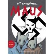 Maus I y II, Paperback
