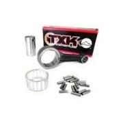 Biela Completa (Kit) Honda Titan 150 Esp. Ppistão Xt225 - Txk 16 Mm Preparação