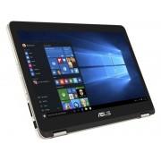 ASUS ZenBook UX360CA-DQ154T (13.3'' QHD+ Touch, m3-7Y30, 8GB, 256GB SSD Win10 zlatni + futrola