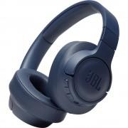 Casti Wireless TUNE 750BTNC Wireless Over-Ear ANC Albastru JBL