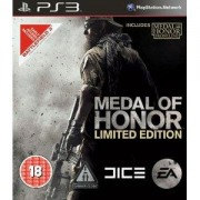 Medal of Honor - Limited Edition PS3