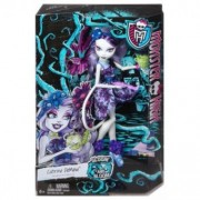 Monster High Gloom 'n Bloom Catrine DeMew CDC08