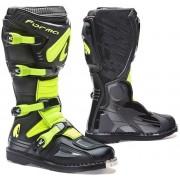 Forma Boots Terrain Evo Black/Yellow Fluo 44