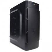 Кутия за настолен компютър Zalman T1 Plus Black, ZM-T1 Plus_VZ
