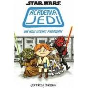 Star Wars - Academia Jedi Un nou ucenic Padawan - Jeffrey Brown
