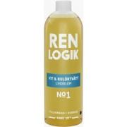 Ren Logik - Tvättmedel Vit & kulörtvätt Lindblom