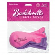 BP Party Balloons 11in (8pc)