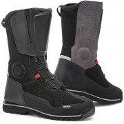 Rev'it! Boots Discovery H2O Black 43