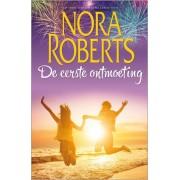 HarperCollins De eerste ontmoeting (2-in-1) - Nora Roberts - ebook