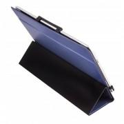 """SilverHT Capa Universal Câmara Pro Azul Escuro para Tablet 9""""-10.1"""""""