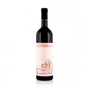 Rotenberg - Notorius, merlot, 0.75 L