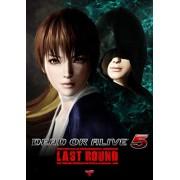 Tecmo DEAD OR ALIVE 5 Last Round PS4