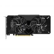 Placa video Palit nVidia GeForce GTX 1660 Dual 6GB GDDR5 192bit