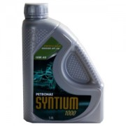 Petronas SYNTIUM 1000 10W-40 1 Liter Burk