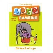 Bambino Loco-this I can already! (2.5 +)