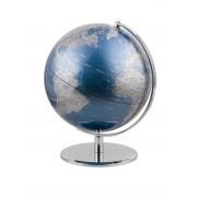 Emform Globus BLUEPLANET Blue Planet 25cm Durchmesser Designglobus Emform SE-0671