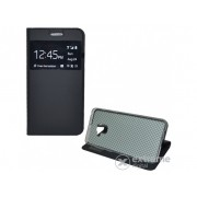 Gigapack preklopna korica za Samsung Galaxy A8 Plus (2018) SM-A730F, crna
