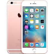 iPhone 6s Plus 128GB rózsaarany