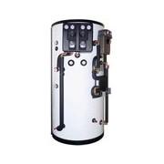 Akumulační nádrž Regulus VEGA 1000 DVS pro dva otopné okruhy