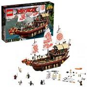 Lego Destiny's Bounty Building Sets