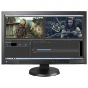 "Eizo ColorEdge CG277-BK 27"" LED IPS Wide QuadHD"