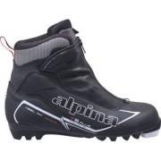 Alpina T5 plus Touring Chaussures Ski De Fond (19/20)