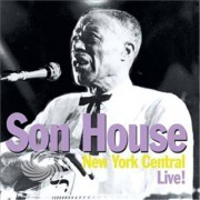 Video Delta House,Son - New York Central Live! - CD