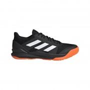 Adidas STABIL BOUNCE Zwart/Wit/Oranje 2019-2020